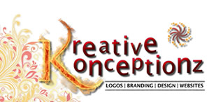 Kreative Konceptionz Logo