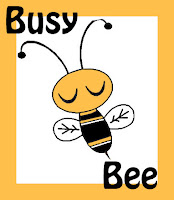 Busy Busy Bee – Time 4 an Update…
